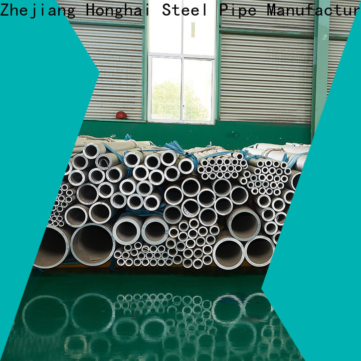 Latest duplex pipe manufacturers bulk production