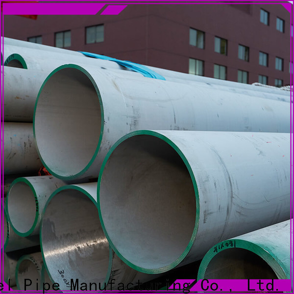 HHGG Top stainless seamless pipe manufacturers on sale
