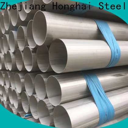 HHGG stainless steel welded tube Supply on sale