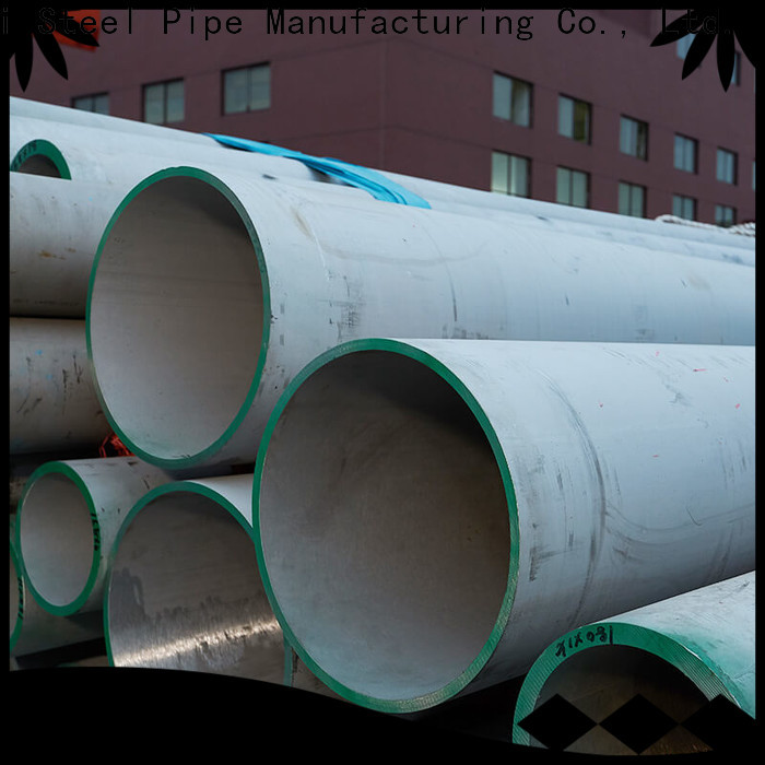 HHGG Top seamless tube pipe Suppliers for promotion