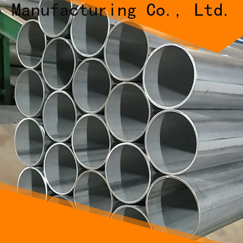 HHGG welded stainless steel pipe manufacturers for promotion