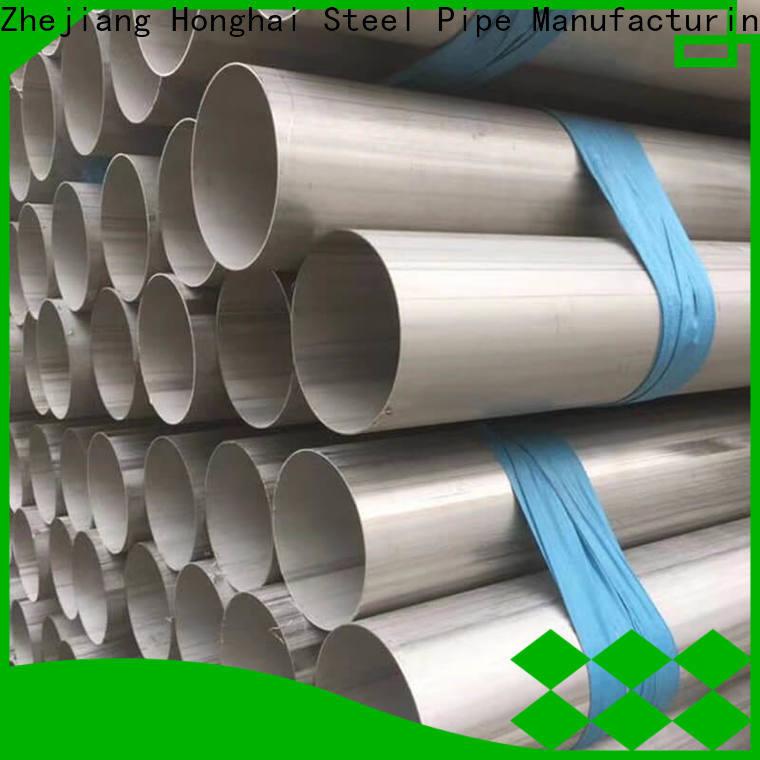 HHGG Wholesale welded tubing Suppliers bulk production
