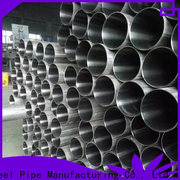 Latest welded tubing company bulk production
