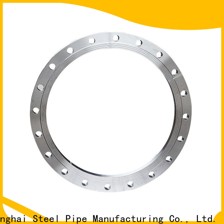 Custom forged stainless steel flanges for business for sale