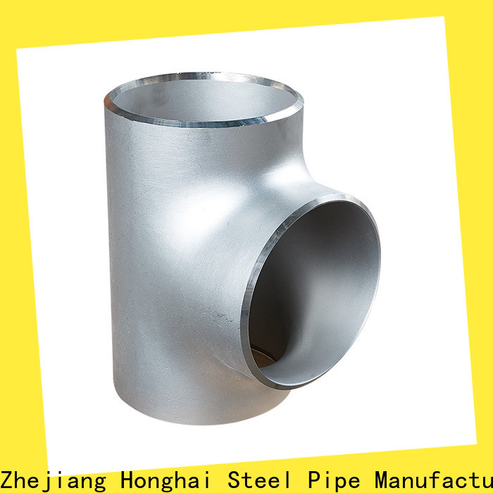 HHGG ss pipe fittings manufacturer Supply on sale