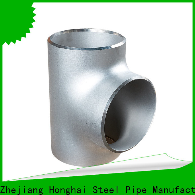 HHGG tube pipe fittings manufacturers for promotion