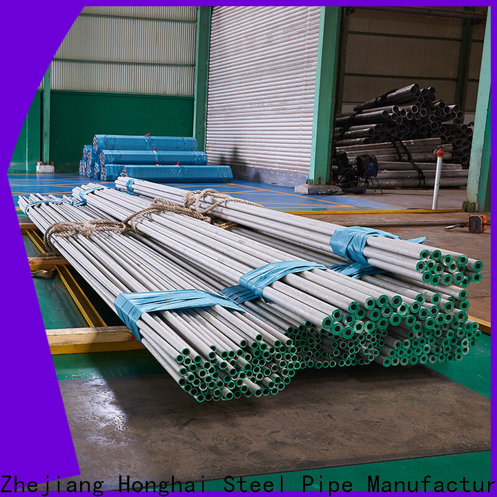 HHGG heavy wall steel pipe for business