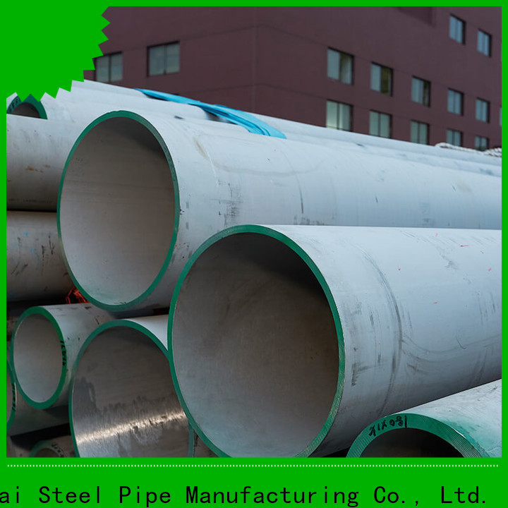 HHGG seamless stainless steel tubing suppliers for business for promotion