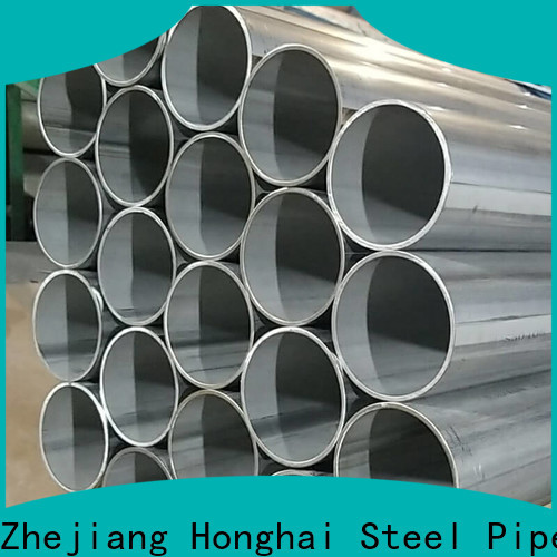 Best stainless steel welded tube manufacturers Suppliers bulk production
