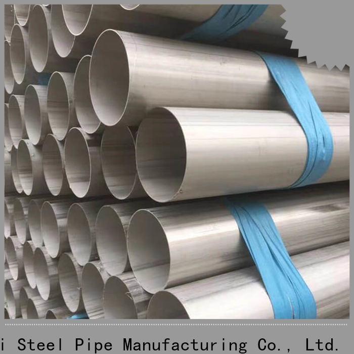 High-quality welded tube for business bulk buy