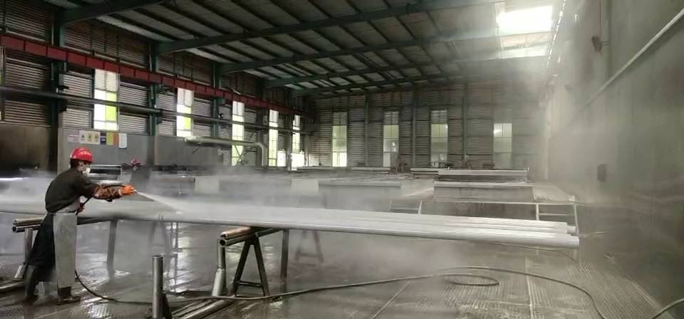 Processes of Stainless Steel Manufacturing